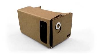 Google Cardboard c