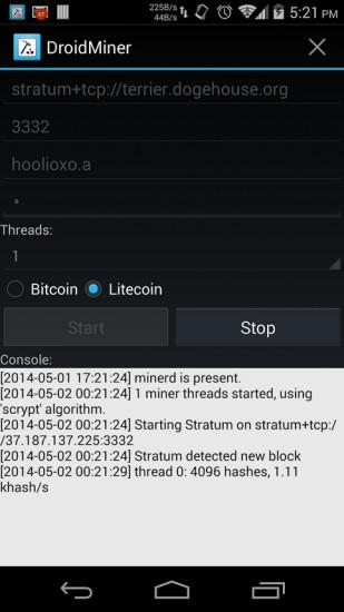 Make-money-by-mining-Bitcoins