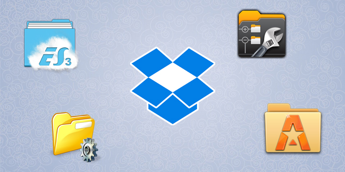 dropbox-file-explorer