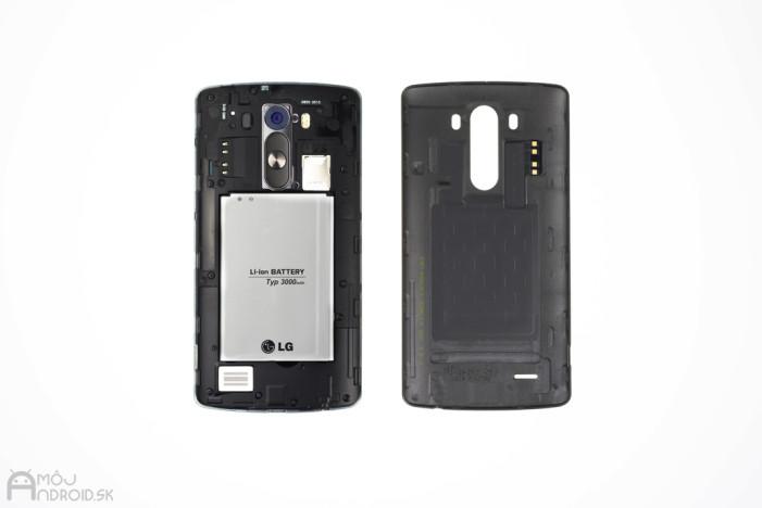 LG G3 recenzia
