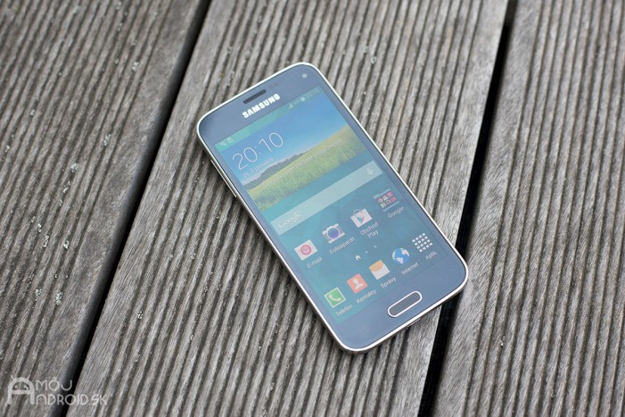 Samsung Galaxy S5 mini-3