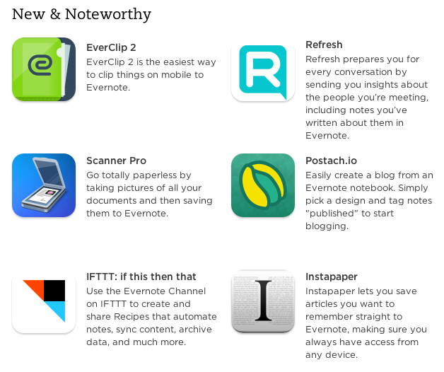 evernote-aplikacie