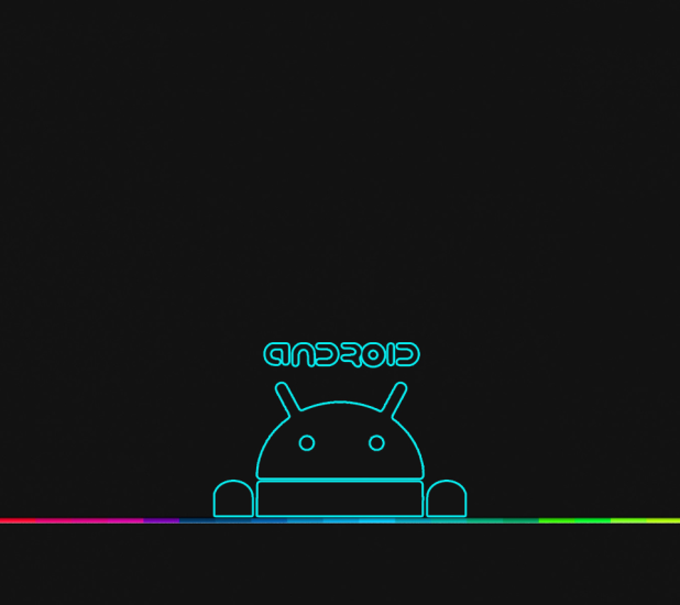 Just-Android