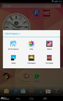 Prestigio MultiPad Color 8.0 3G 3
