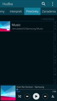 Recenzia-Samsung Galaxy Alpha-screen-4