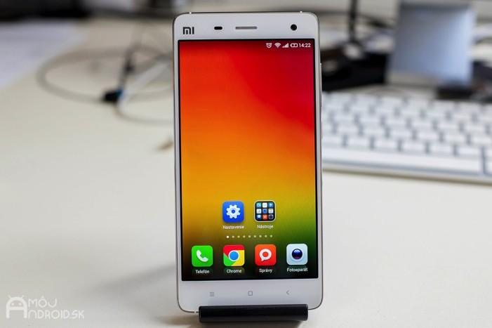 Recenzia-Xiaomi Mi4-1