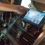 Toyota má nový automobilový infotainment systém. Centrom je Nexus 7