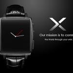 Omate X: Kovové hodinky s cenovkou 100 EUR
