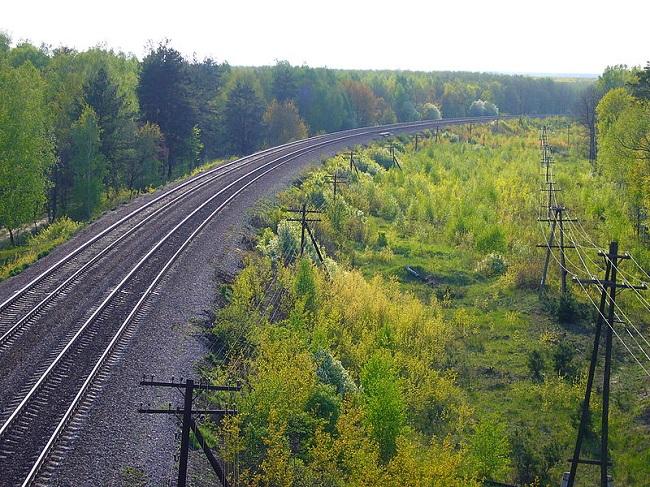 railway-russia