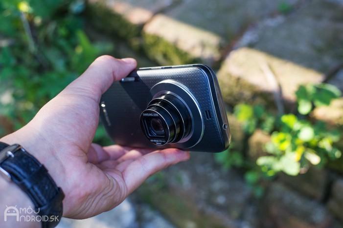Recenzia-Samsung k Zoom-11