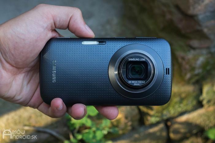 Recenzia-Samsung k Zoom-4