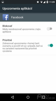 Android Lollipop priritny rezim-4