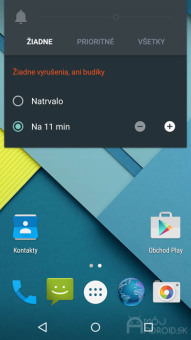 Android Lollipop priritny rezim-6