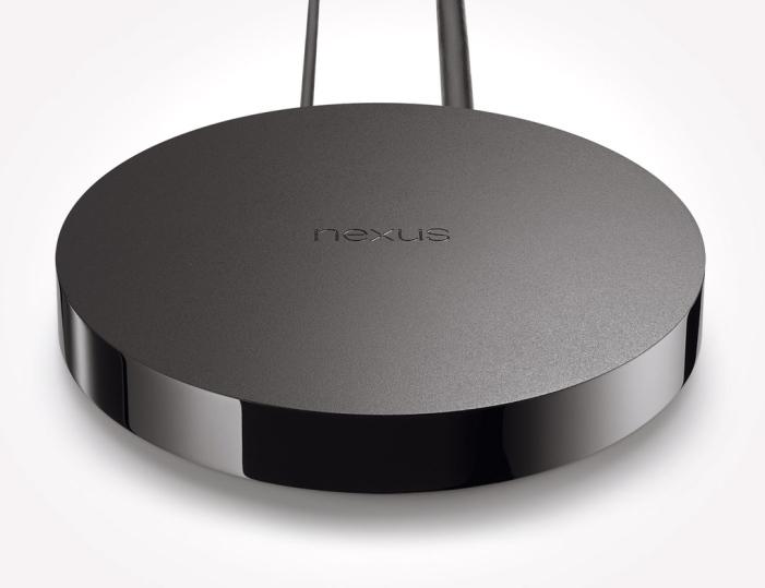 Nexus Player d