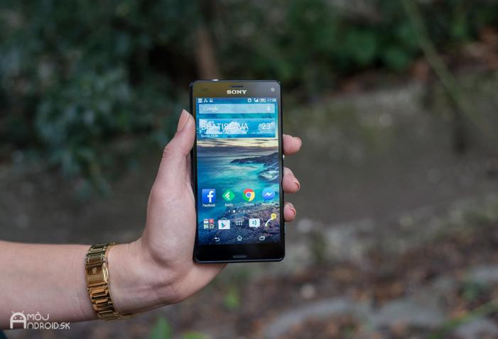 Recenzia Sony Xperia Z3 Compact-3