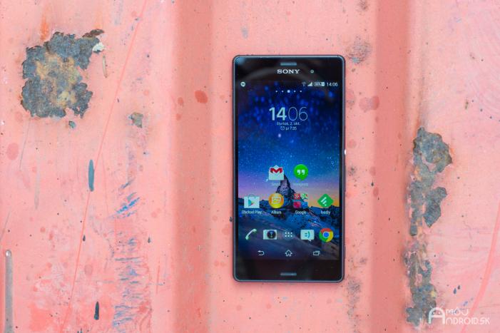 Sony Xperia Z3 recenzia-1