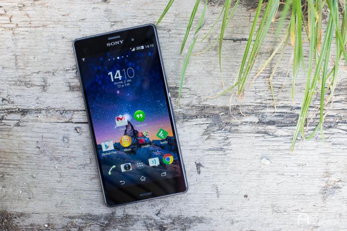 Sony Xperia Z3 recenzia-2