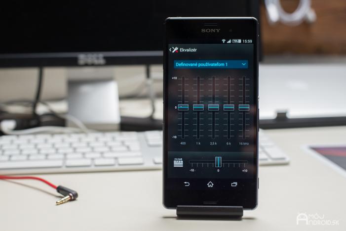 Sony Xperia Z3 screen-10