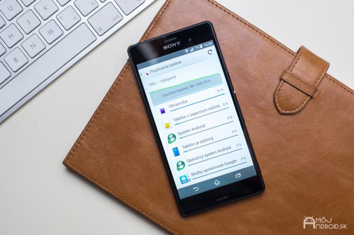Sony Xperia Z3 screen-14