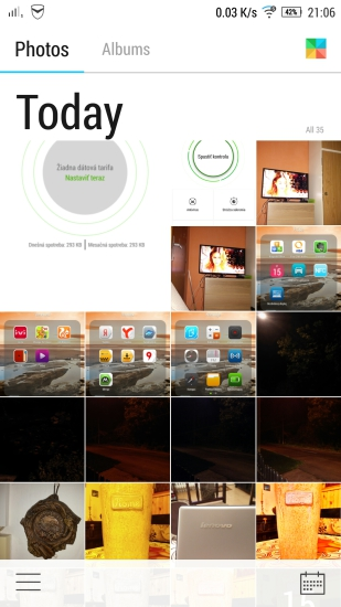 Vibe Z2 Pro screen (12)