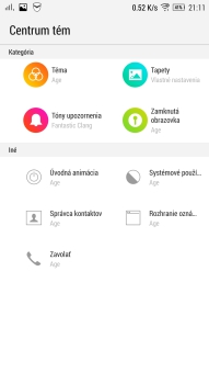 Vibe Z2 Pro screen (16)