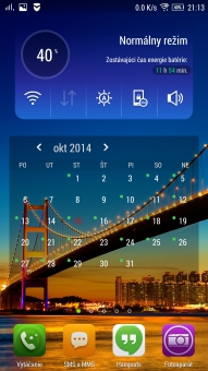 Vibe Z2 Pro screen (21)