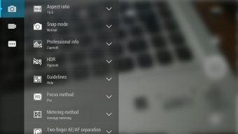 Vibe Z2 Pro screen (36)