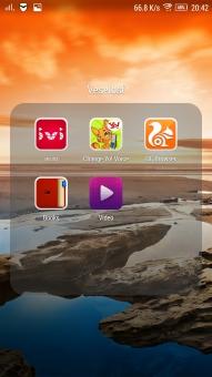 Vibe Z2 Pro screen (8)