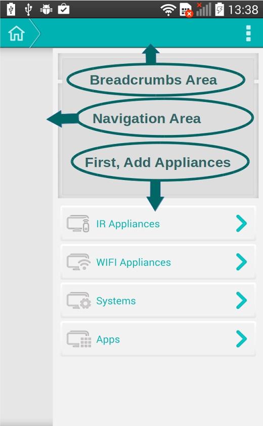 da72d007b Ďalšou užitočnou funkciou aplikácie je, že ňou môžete ovládať zariadenia aj  pomocou Wi-Fi. To sa týka najmä Smart TV zariadení, ale aj napríklad  moderných ...