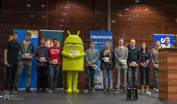 Android Roadshow 2014 Trnava-120