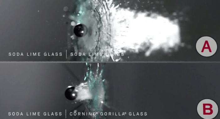 Corning-Gorilla-Glass-Windshield-Impact