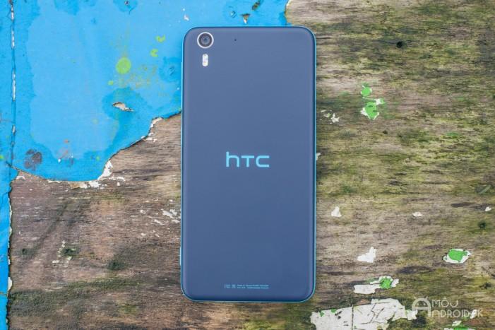 HTC Desire Eye-4