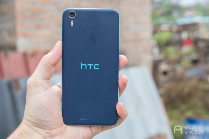 HTC Desire Eye-8