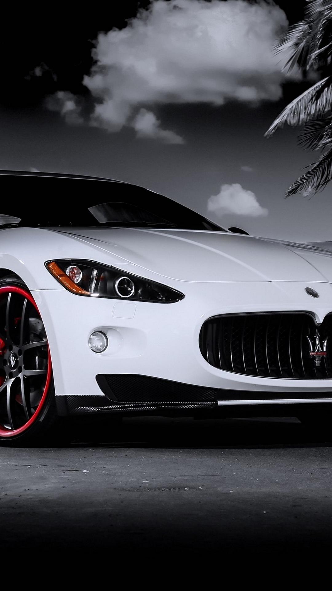 100 Maserati Wallpaper Hd 2014 Maserati Granturismo