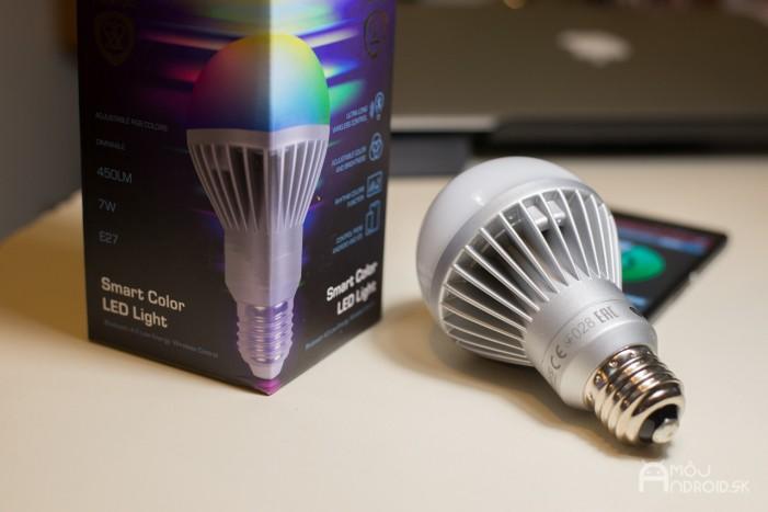 Prestigio Smart LED light-recenzia-7
