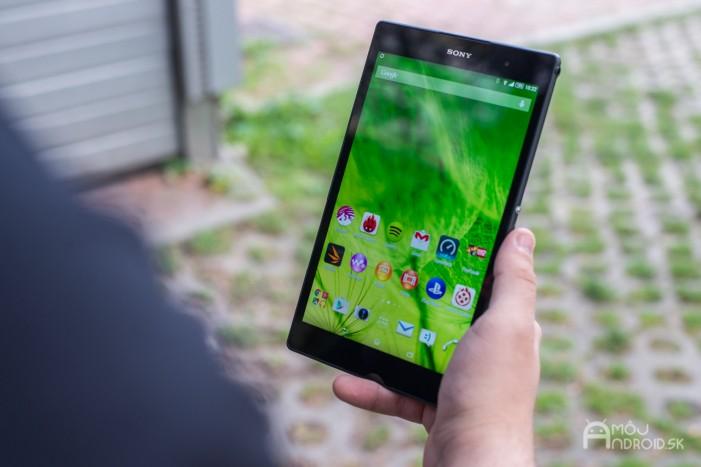 Sony Xperia Z3 Tablet Compact-recenzia-1