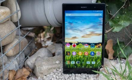 Sony Xperia Z3 Tablet Compact recenzia-5