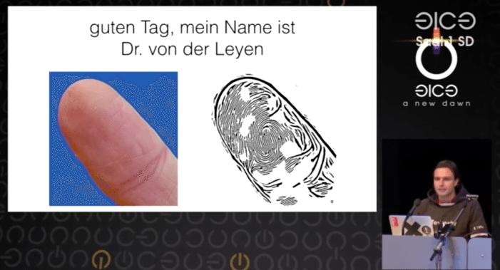 ccc-fingerprint