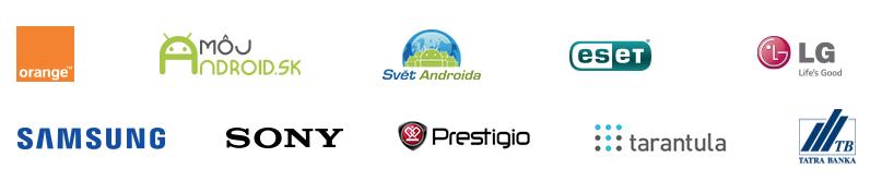 partneri Android Roka 2014