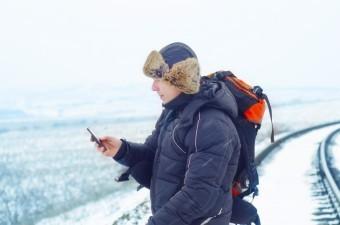 Smartfóny_extrémna_zima