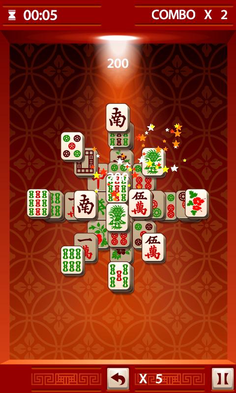 HRY | Mahjong Mania! - populárna hra z Číny pretvorená ...