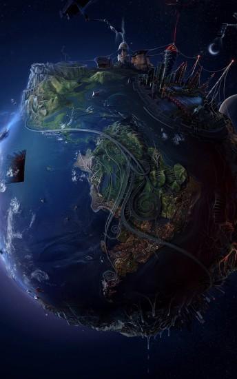 Najkrajie pozadia pre android sci fi a fantasy 34 pozadia voltagebd Images