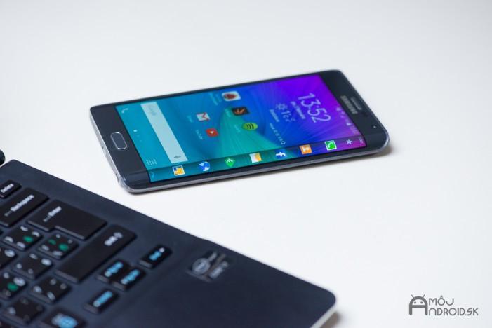 Samsung Galaxy Note Edge-4
