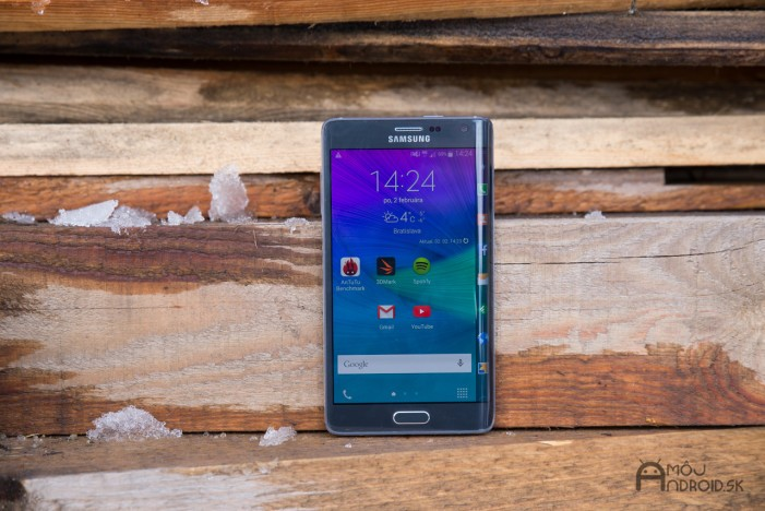 Samsung Galaxy Note Edge-7