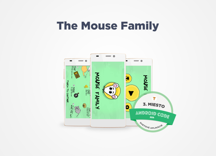 mousefamily