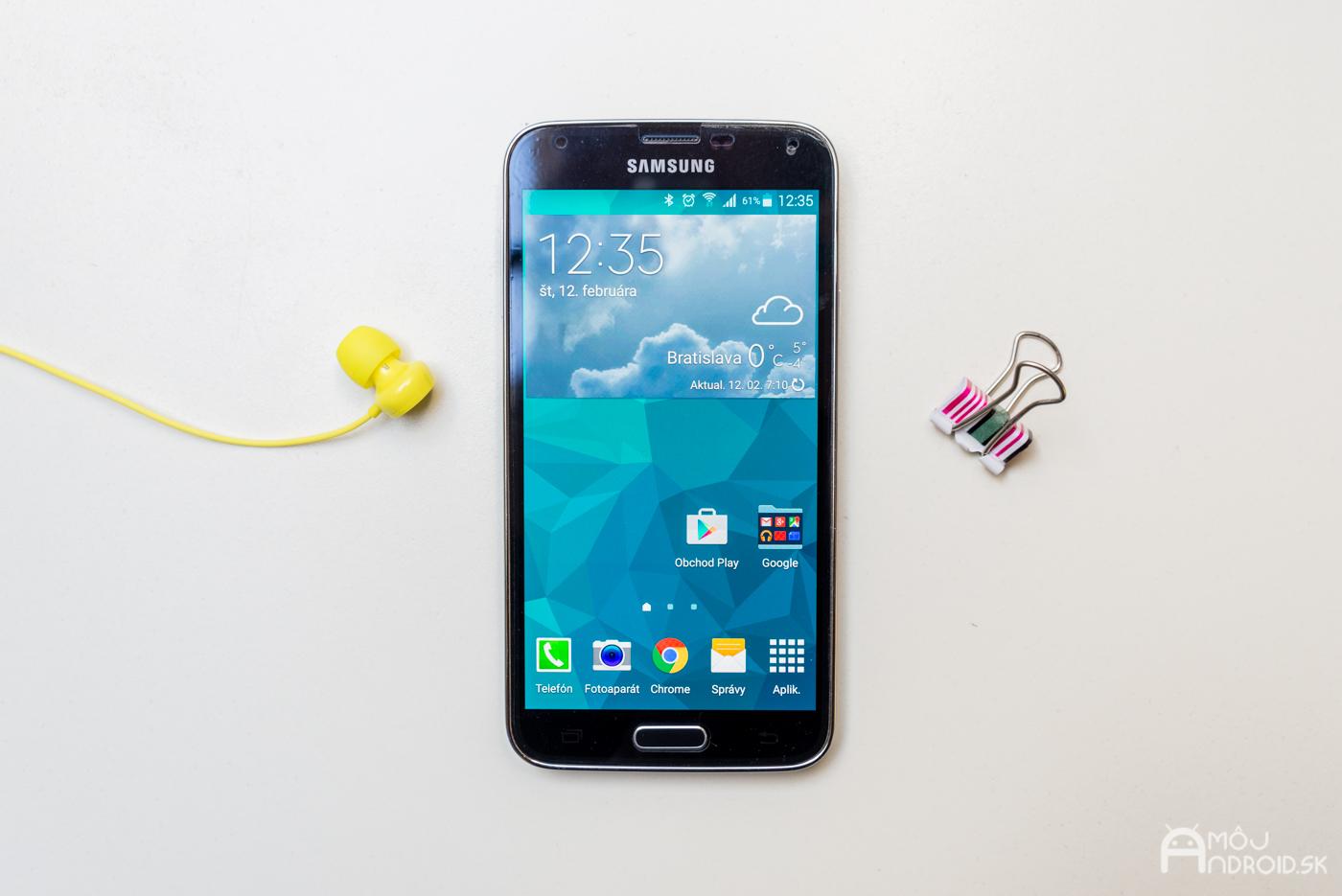 samsung galaxy s5 dost va aktualiz ciu na android 6 0 marshmallow. Black Bedroom Furniture Sets. Home Design Ideas