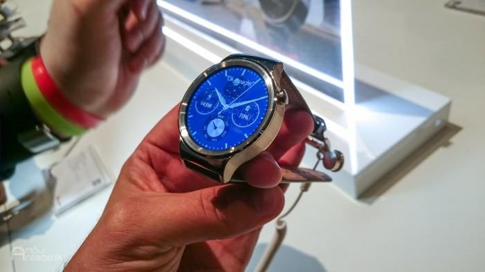 Huawei Watch-2