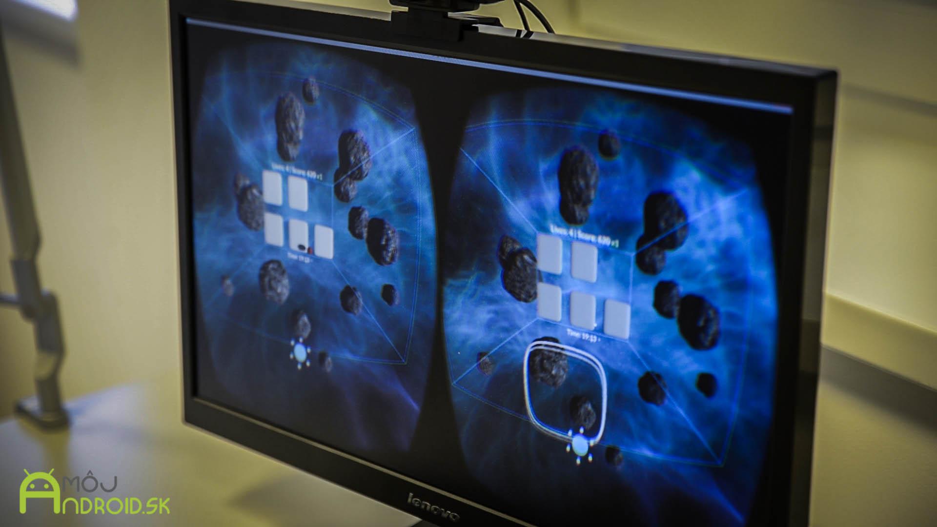 f38915509 A práve jednou z foriem takéhoto tréningu je hranie hier na Oculus Rifte.  Hneď na začiatku však treba povedať, že všetko je zatiaľ v štádiu skúmania  a ...