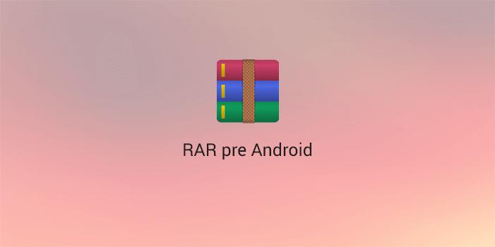 RAR_pre-android-titulka