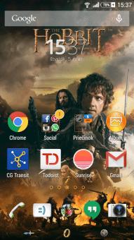 Sony Xperia E4 ScreenShot (13)